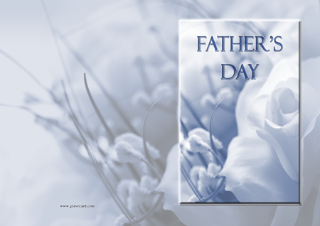 FATHERS_DAY outside standard card