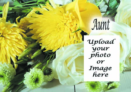 AuntMixed Floral outside 2