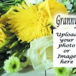 GrannyMixed Floral outside 2