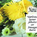 NanaMixed Floral outside 2