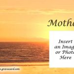 SunSet1 Mother complete outside Demo